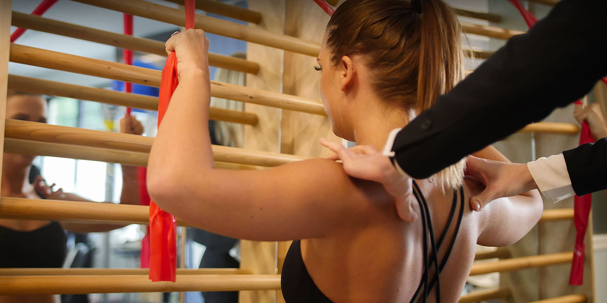 Clayton Heights   Posture Therapy   Surrey Hwy 10 Physiotherapy and Sport Injury Clinic