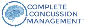 Concussion Management Logo   Surrey Hwy 10 Physiotherapy and Massage Therapy Clinic