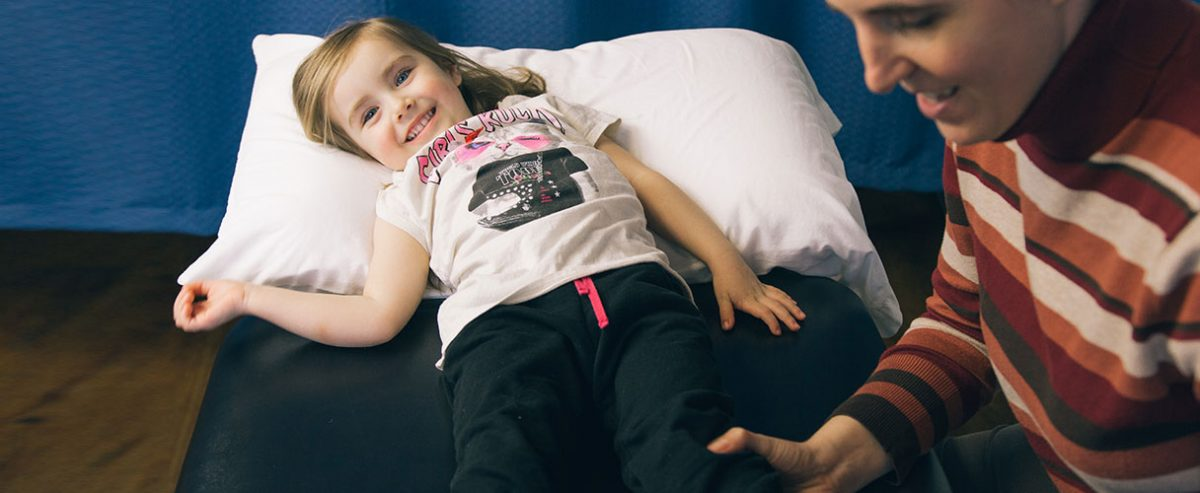 Pediatric Physiotherapy | Surrey Hwy 10 Physiotherapy and Sport Injury Clinic