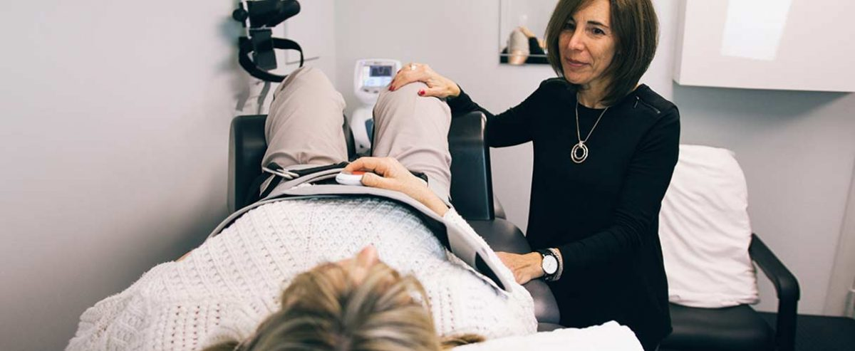 Spinal Decompression | Surrey Hwy 10 Physiotherapy and Sport Injury Clinic